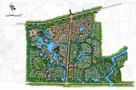 Shanghai OCT Happy Valley Phase 2 Development Planning