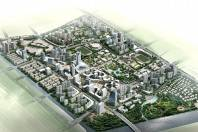 Taicang South Renmin Area Regeneration Plan