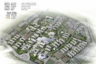Changjiang University East Part Master Plan
