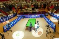 2014 World Snooker Championship